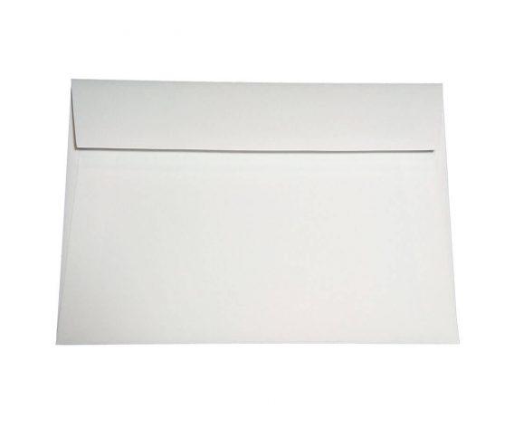 Φάκελος προσκλητηρίου λευκός 16X23