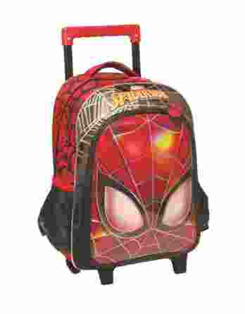 Spiderman Face 337-73074