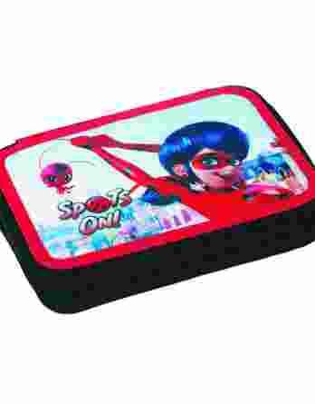 Ladybug Super Heroes 346-03100