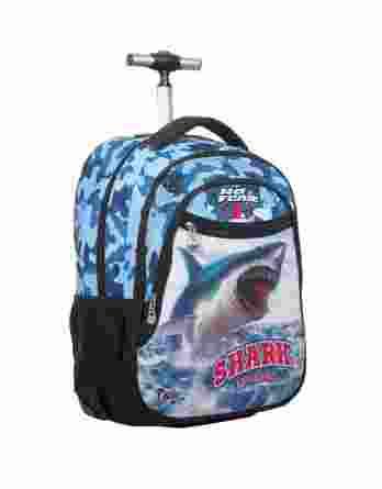 No Fear Ocean Shark 347-63074