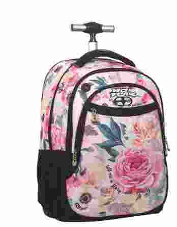 No Fear Pink Floral 347-60074