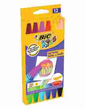 bic kids pastel
