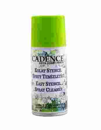 Stencil Cleaner Cadence CDNST (8699036732560)