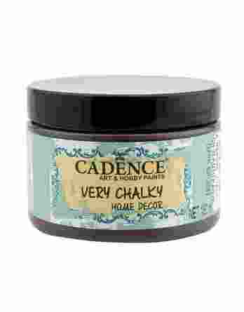 Xρώμα κιμωλίας Cadence 150 ml dark brown CH31