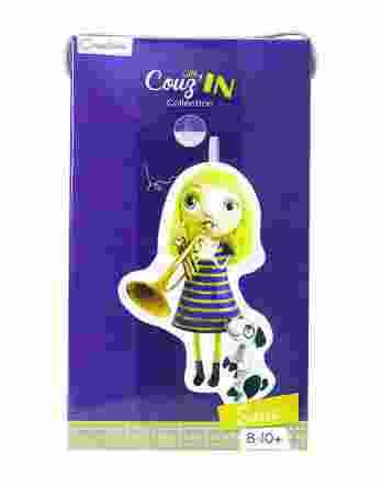 Avenue Mandarine κούκλα για ραπτική
