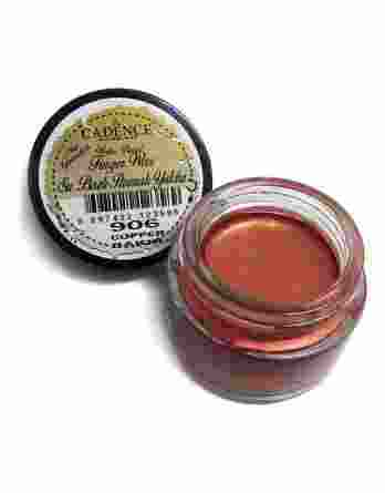 Finger wax δακτυλοπατίνα νερού Cadence Copper 906