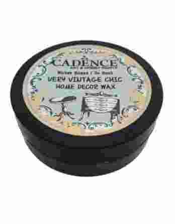 Βερνίκια Φινιρίσματος Cadence σκούρο καφέ WAXCADB