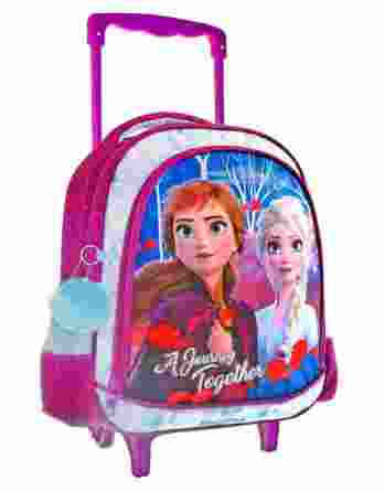 Trolley Νηπιαγωγείου Frozen 2