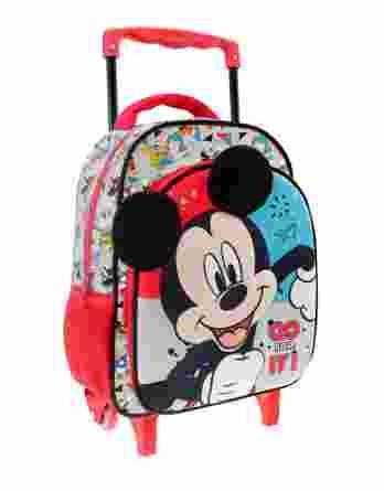 Trolley Νηπιαγωγείου Mickey