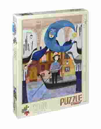Παζλ Venice Kurti Andrea D-Toys