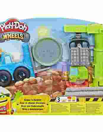 Hasbro Play-Doh Wheels Lift & Haul E5400