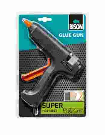 Πιστόλι Σιλικόνης Bison Super 60W 24834