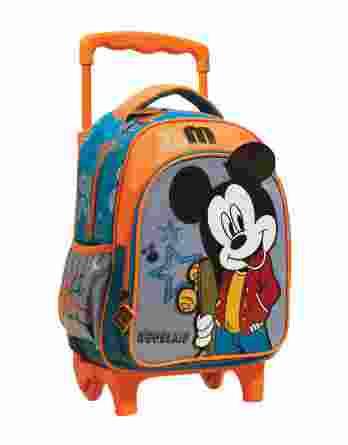 Gim Trolley νηπίου Gim Mickey 28
