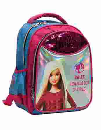 Gim Τσάντα πλάτης νηπίου Barbie Denim Fashion