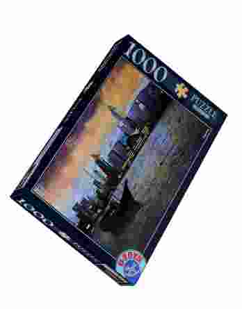 Παζλ Hong - Kong D-Toys 1000Τεμ. 64301-05