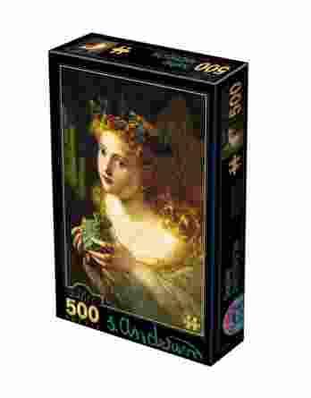 Παζλ Sophie Anderson D-Toys 73853-03