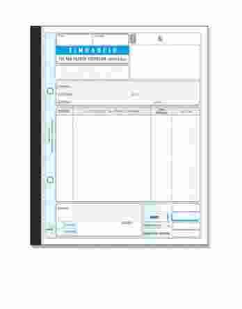 Τιμολόγιο Παροχής Υπηρεσιών (χωρίς ΦΠΑ) 286β Typotrust
