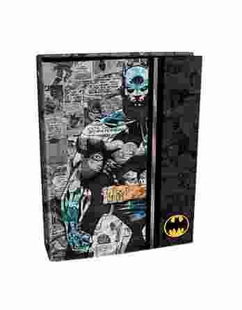 Graffiti Batman Κλασέρ 17x25cm 19509