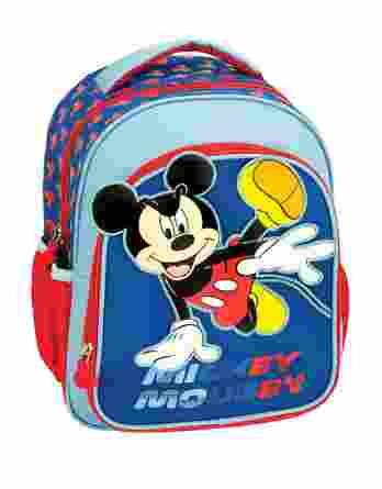 Gim Τσάντα πλάτης νηπίου Mickey Team 340-83054