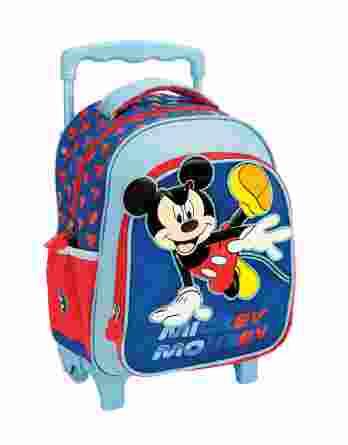 Gim Trolley νηπίου Mickey Team 340-83072