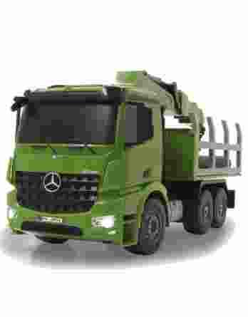 Φορτηγό Φορτωτής Mercedes-Benz Jamara 1:20 2,4GHz