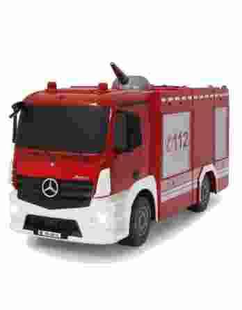 Πυροσβεστικό με λειτουργία ψεκασμού Jamara Mercedes-Benz Antos