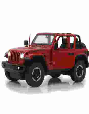 Jeep Wrangler JL Jamara 1:14 2,4GHz Red