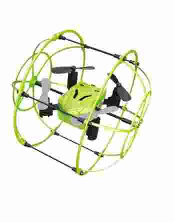 Drone Korix Cage Jamara 2.4 GHz