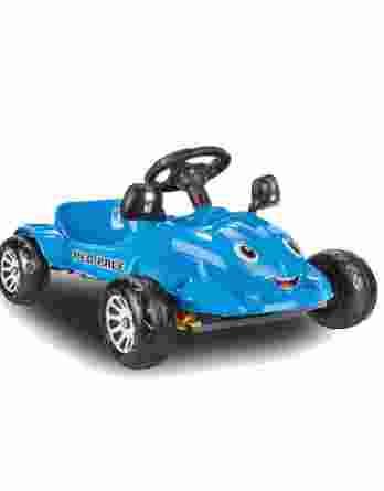 Αυτοκινητάκι με πετάλια Jamara Ped Race Μπλε