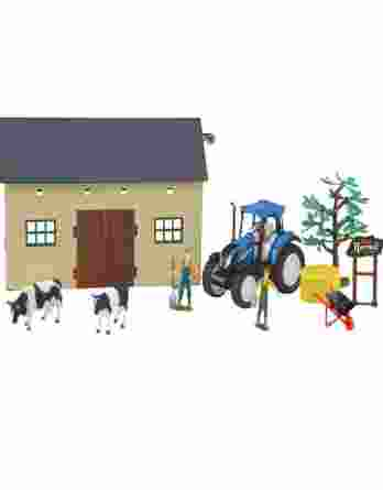 Σετ Φάρμα-Αγρότες Νο2 Jamara